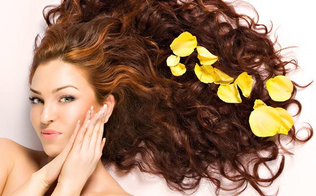 Уход за волосами для густоты волос в домашних условиях 57