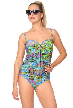 Купальник женский слитный Lora Grig WDKS(XL) 041706 LG Thoma - multicolor