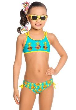 Купальник для девочек Arina GR 061703 Claire