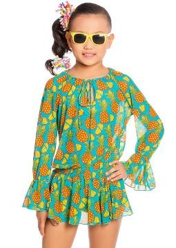 Туника для девочек Arina GT 061706 Set-Michel
