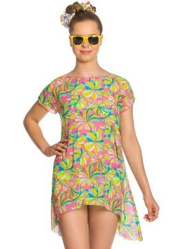 Платье пляжное для девочек-подростков Arina YQ 111708 Lanikai