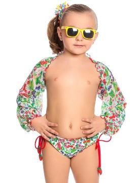 Пляжное болеро для девочек Arina GJ 131704 Woodside