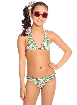 Купальник для девочек Arina GM 131707 Gean
