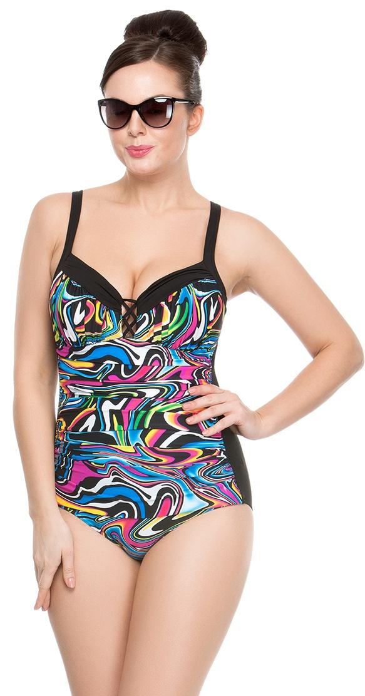 Купальник женский слитный Charmante WDCS(XL) 061804 CH купить недорого в  интернет магазине Kupalniki.com 76e330a395f48